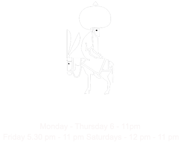 The Mad Turk, Stamford Restaurant – Traditional, rustic Turkish Cypriot food